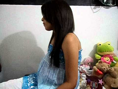 Testimonio De Adolescente habla sobre su embarazo
