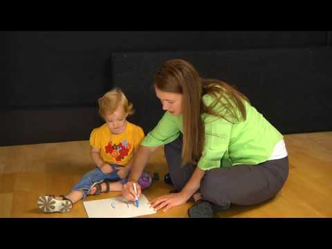 Early Childhood and Writing - Learning the Phonogram O