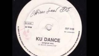 Chicco Secchi - Ku Dance
