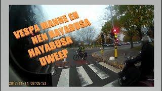 MOTOVLOG #1 richting de KEMPEN ! - Ring van Antwerpen