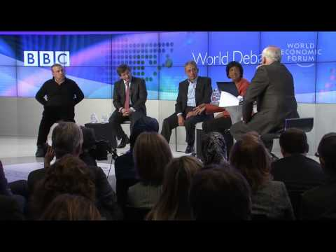 BBC WORLD NEWS Debate PART 3 END