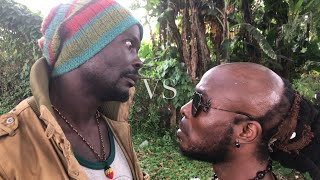 COOL BLACK VS KOLA SUCRE W/ LES BAOS & Jojo le comedien [Cameroun]