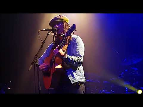 JP Cooper - Wait - O2 ABC, Glasgow