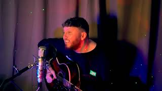 James Arthur - i love you (Billie Eilish Cover)