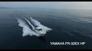 Repeat youtube video YAMAHA FR-32/UF-29F in 土佐湾