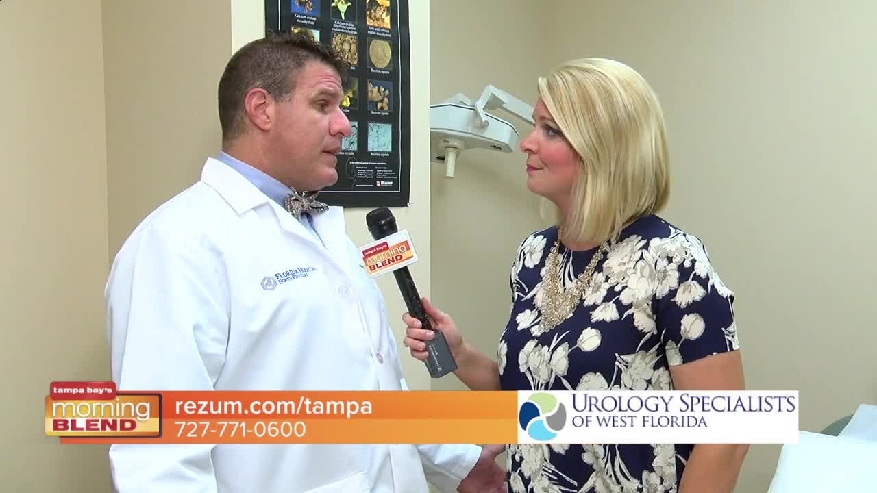 Urology Specialists of West Florida