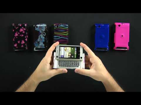 Motorola Devour Covers
