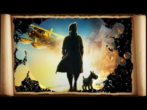 Metal song Tintin