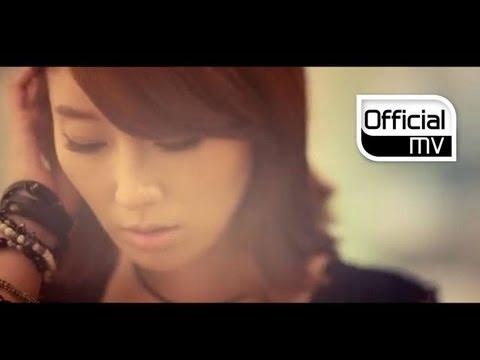 NAVI(나비) _ Don't go(가지마) MV