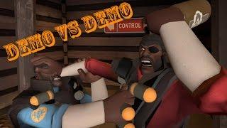 TF2 bot battle 22 : Demo Vs Demo