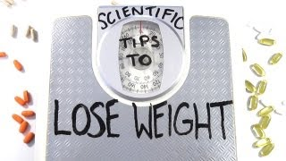 Scientific Weight Loss Tips thumbnail
