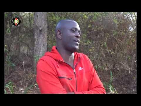 Emission des match Burundi Ouganda