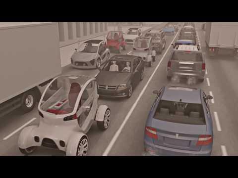 Un monde à sauver | Extrait : Le futur des transports