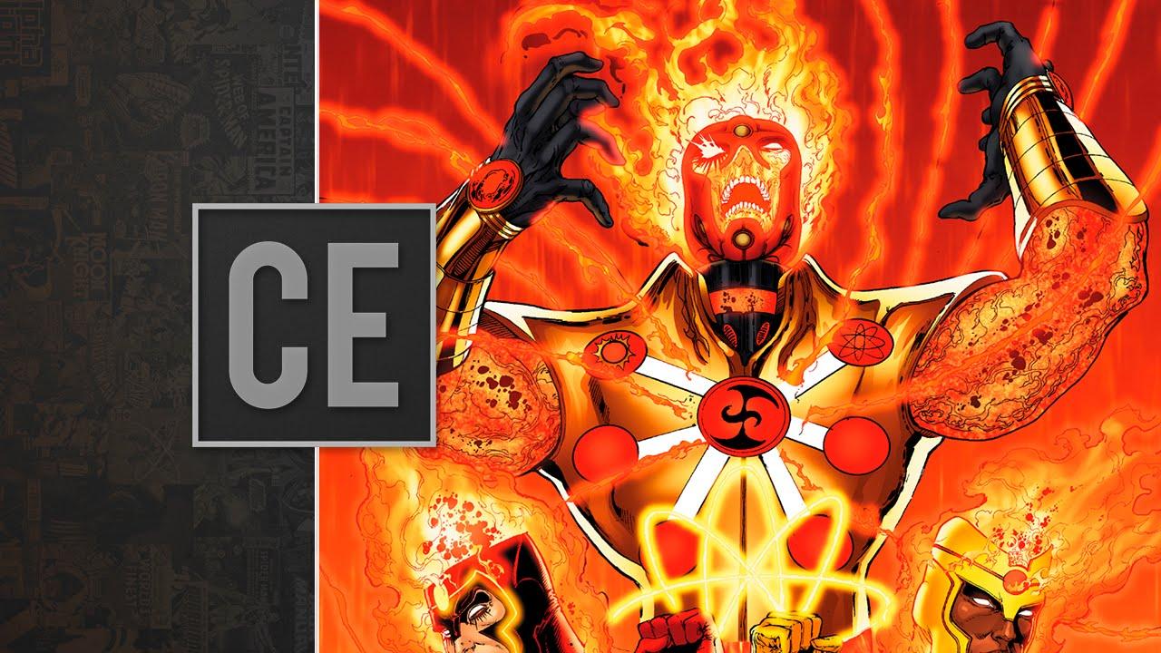 DC Comics FULL January 2015 Solicitations - Newsarama