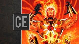 DC Comics: Ronnie Raymond/Firestorm Origins