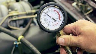 Какая компрессия двигателя ВАЗ 2114 или восстановление присадкой Вагнер (Виндиго)