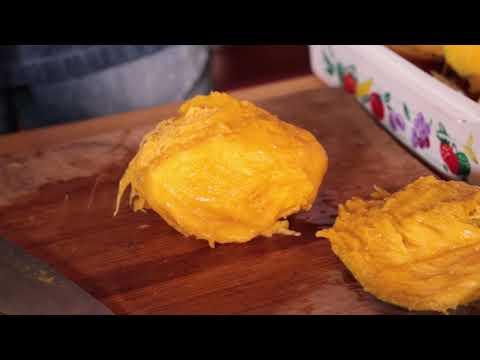 Mango Verde | Cocinar con amor