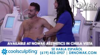 Billboard CoolSculpting Nowak