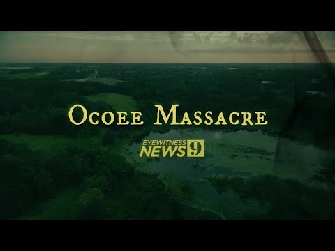 Hidden Black History Reloaded: The Ocoee Florida Massacre In 1920 [Documentary Film]