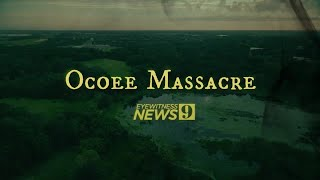 The Ocoee Massacre: A Documentary Film