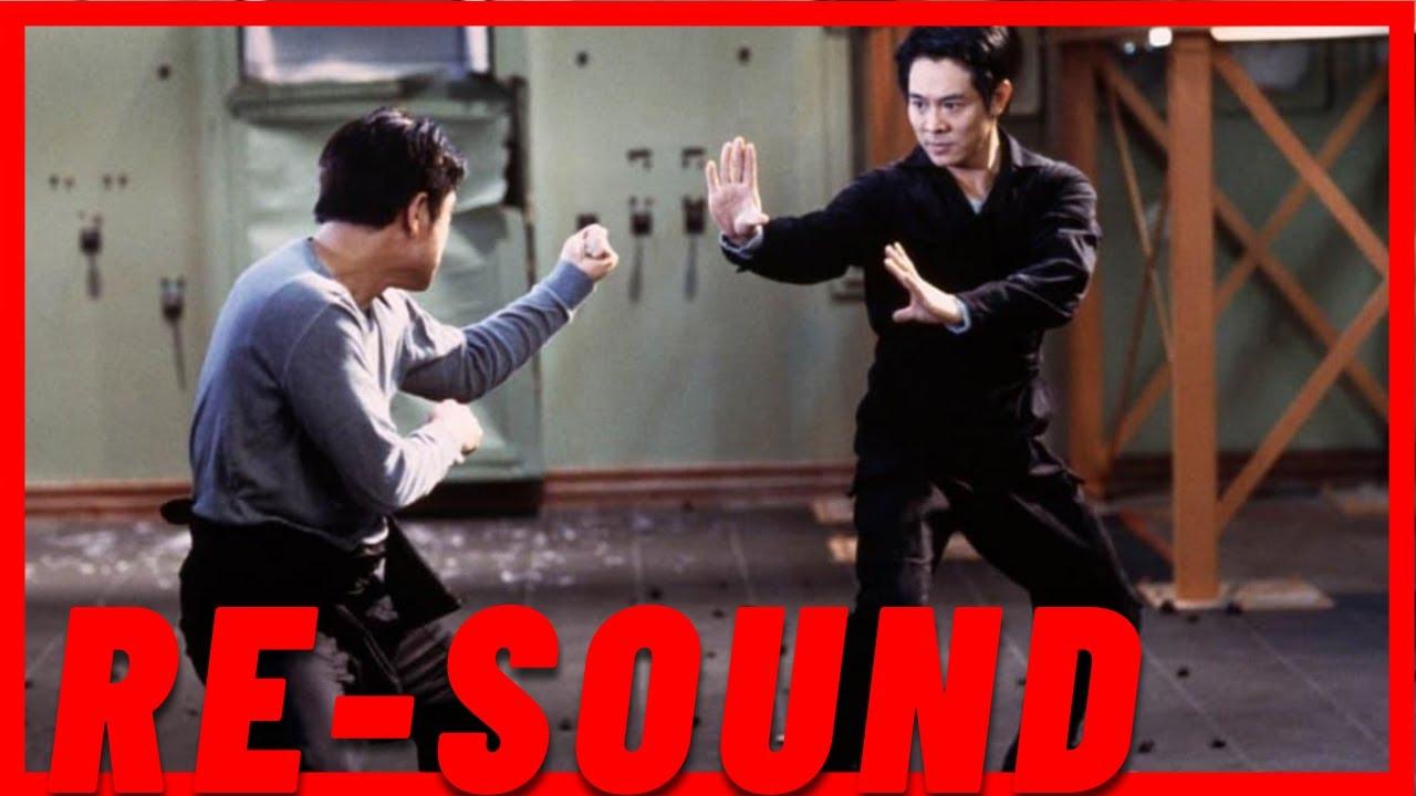Download The One ( Jet Li ) - FINAL FIGHT PART2【RE-SOUND🔊】