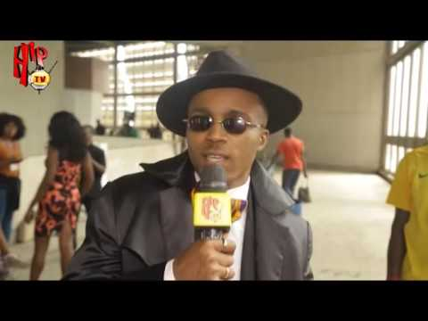 """""""DON'T GET DISTRACTED, JUST BE FOCUSED""""- HUMBLESMITH (Nigerian Entertainment News)"""