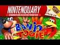 Banjo-Tooie Review in 2018 - Classic Nintendo 64 NINTENDUARY