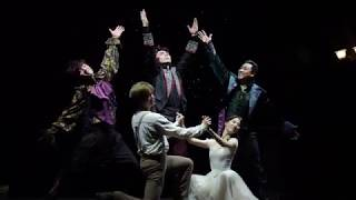 연극 환상동화 스페셜 커튼콜 (기세중 강하늘) 2020…