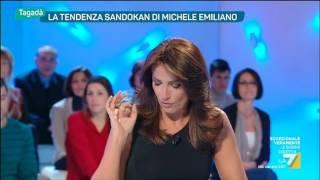Rossi: 'Sapevo che Emiliano sarebbe rimasto nel PD'