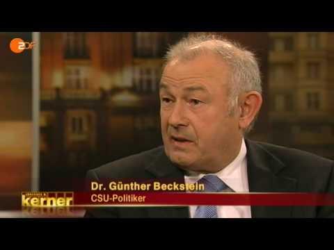 Das System Scientology - Johannes B. Kerner (Teil 1 von 9)