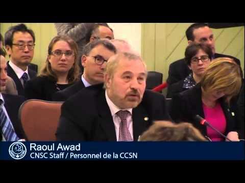 Canadian Environmental Law Association Presentation at Bruce Nuclear Hearing