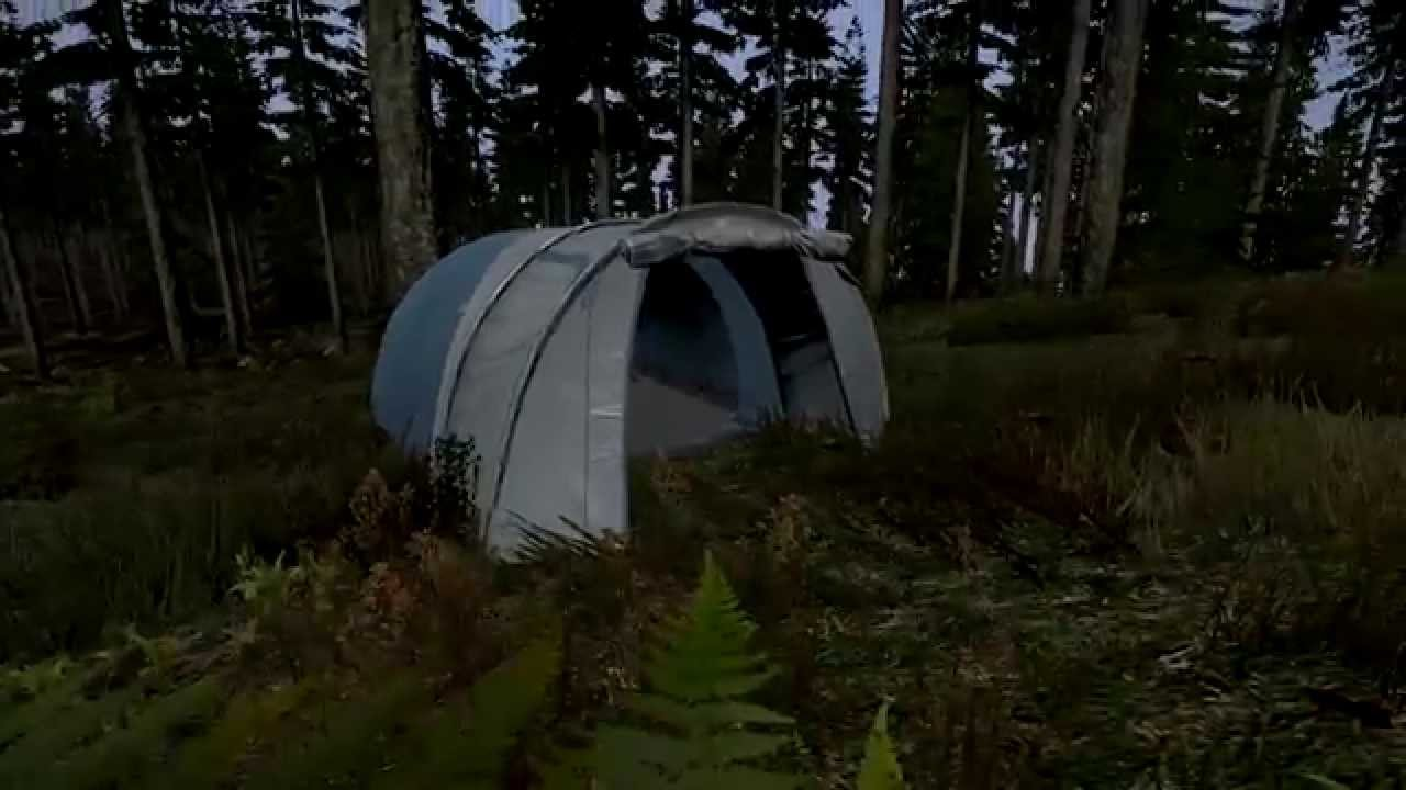 DayZ Standalone - Tent Showcase u0026 Where To Find Them! (DayZ Standalone Tents) - YouTube & DayZ Standalone - Tent Showcase u0026 Where To Find Them! (DayZ ...