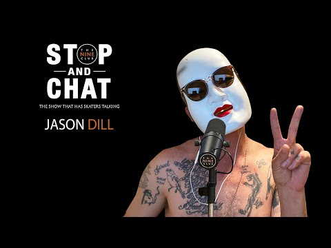 Jason Dill - Stop And Chat | The Nine Club With Chris Roberts