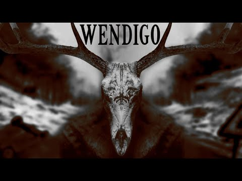 Dark Hip Hop Horrorcore Rap - WENDIGO