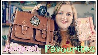 August Favourites 2017   Fashioneyesta