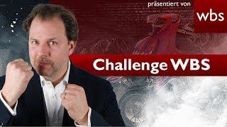 Sind Wheelies im Straßenverkehr erlaubt? | Challenge WBS RA Christian Solmecke