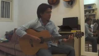 Yellow bird - fingerstyle guitar solo