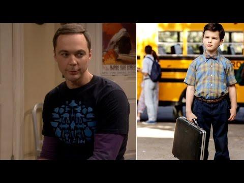 CBS Announces 'Big Bang Theory' Prequel for Fall TV Lineup