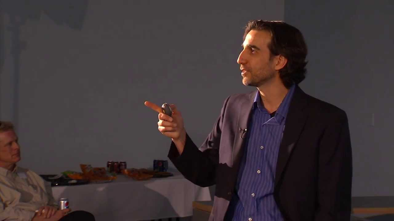Emotional Intelligence: How Good Leaders Become Great (Video)
