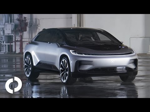 "Thumbnail: Everything wrong with Faraday Future's ""Tesla killer"""