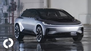 "Everything wrong with Faraday Future's ""Tesla killer"""