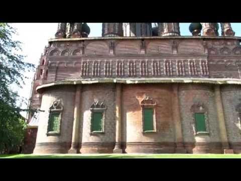 Православная Церковь в Гамбурге Миссионерский проект