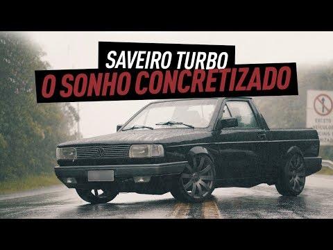 VOLKSWAGEN SAVEIRO: O SONHO CONCRETIZADO DEPOIS DE 16 ANOS!