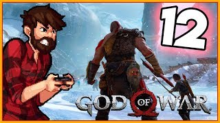 BRIGHT SIDE | God of War Gameplay Playthrough Walkthrough PS4 #12