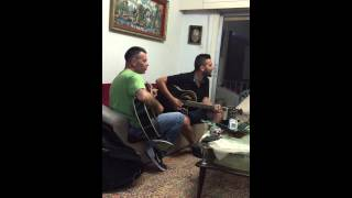 Herşey Bitmedi Bitemez ( GÖkçe ) Orge Volkan - Akustik
