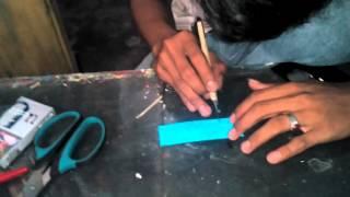 Bikin sticker cutting manual