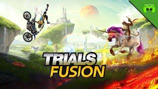 DOMINANZ 🎮 Trials Fusion #93