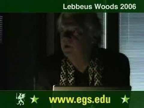 Lebbeus Woods. Experimental Space and Architecture. 2006 1/8