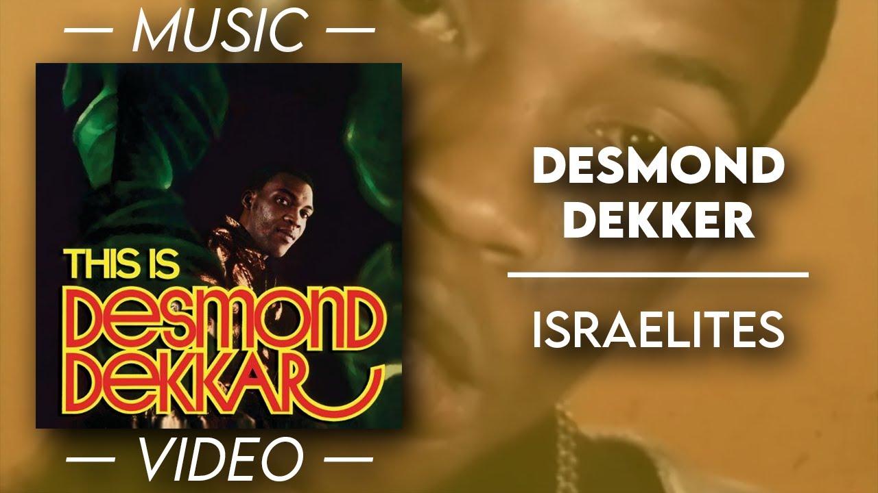Black History Month #10 - Desmond Dekker