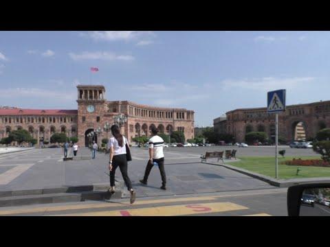 Yerevan, 22.07.20, We, Masivic Khorenatsi,  Or 126, Video-1.